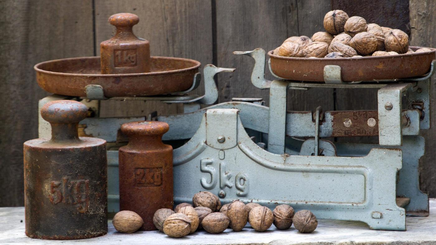 Bilance Usate Per Negozi Alimentari.Bottari Bilance Latina Articoli Per Negozi Alimentari E Pesatura